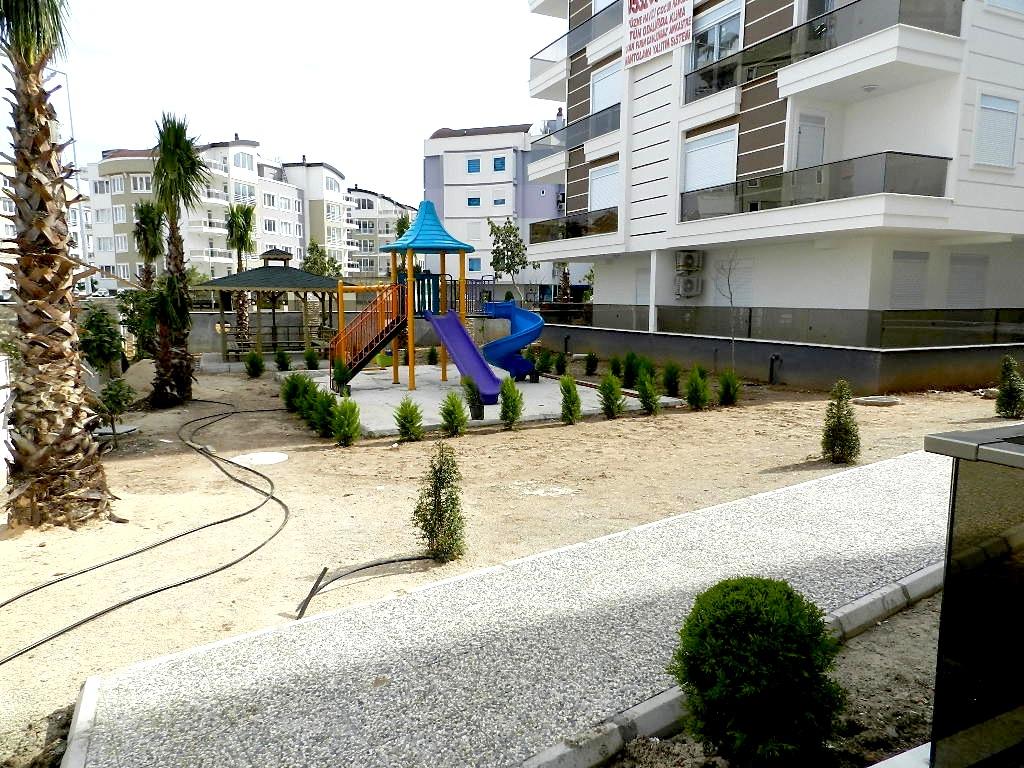 Buy Apartment in Turkey Near The Sea 3