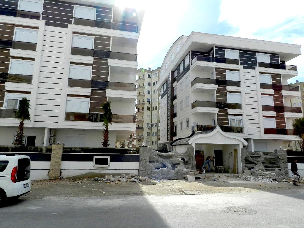 Buy Apartment in Turkey Near The Sea 1