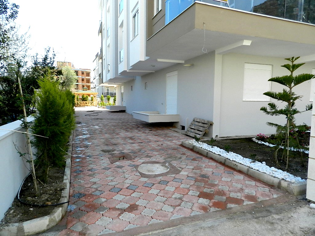 buy property in turkey with mountain view 2