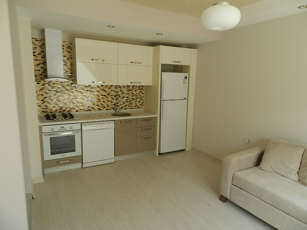 Mountain view apartments for sale in Antalya 7