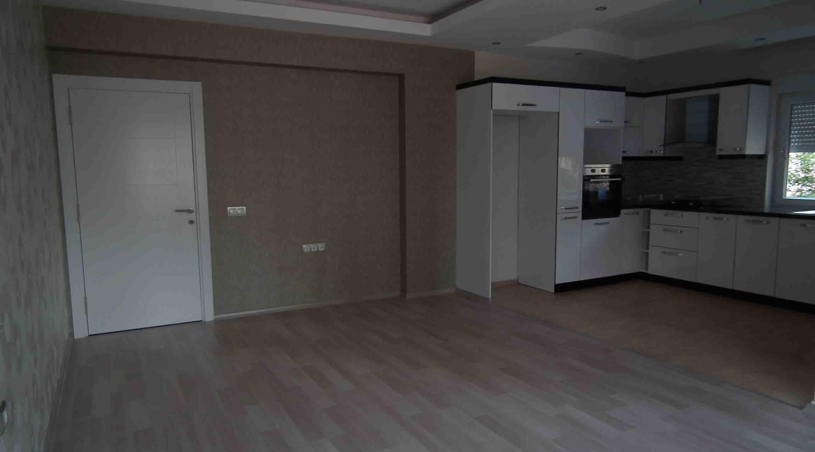 Seaside Apartments in Antalya 13