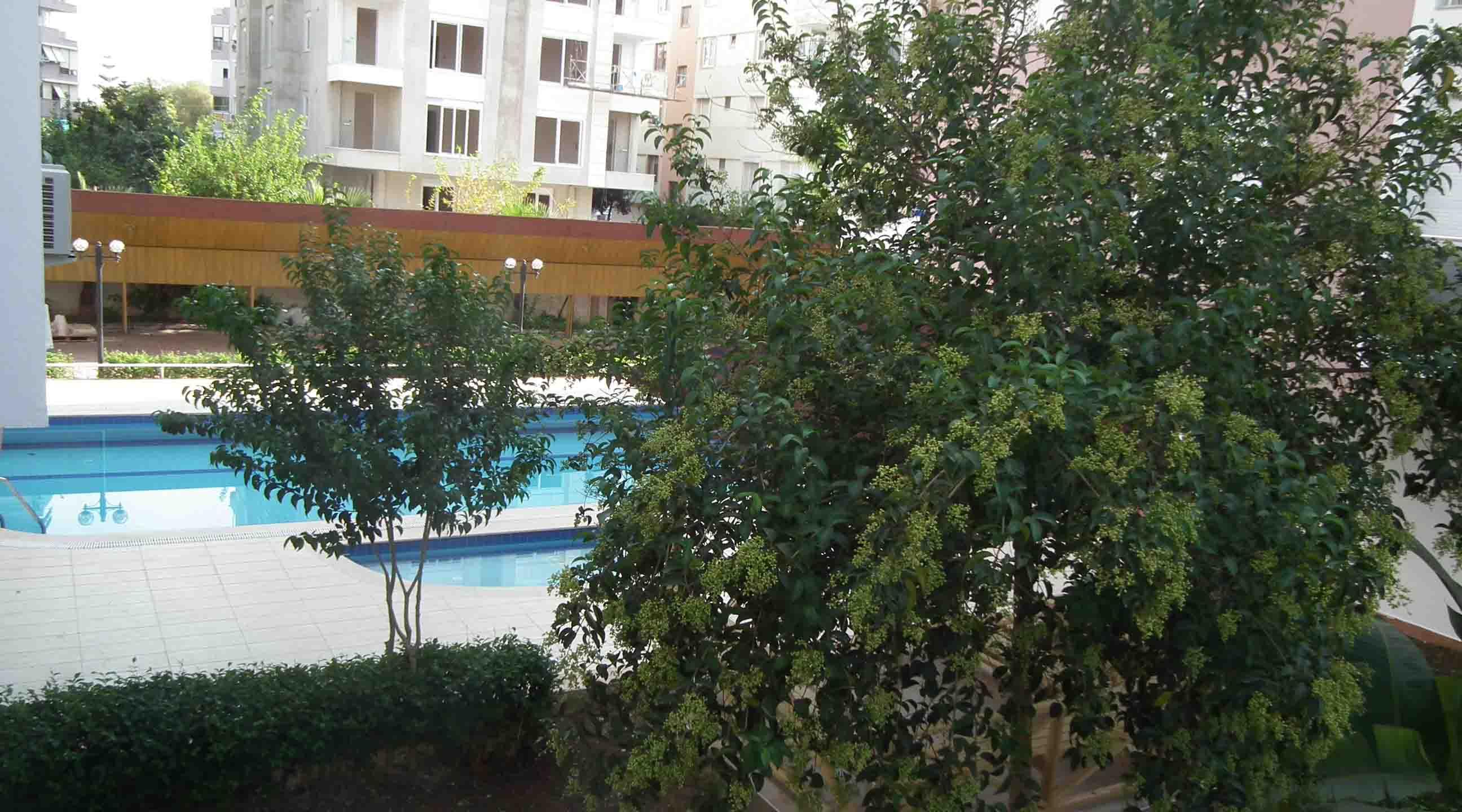 Seaside Apartments in Antalya 16