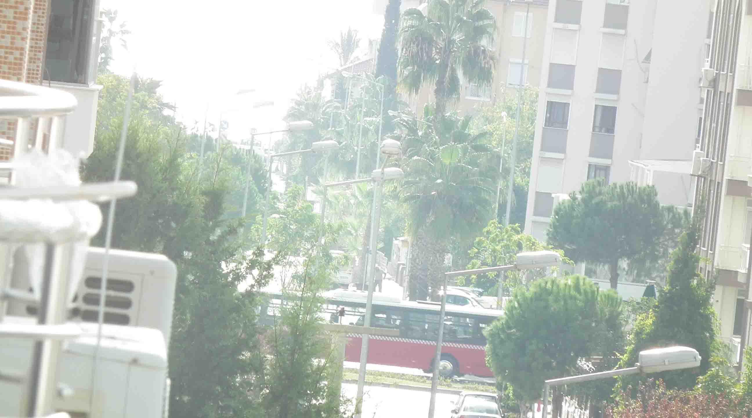 Seaside Apartments in Antalya 19