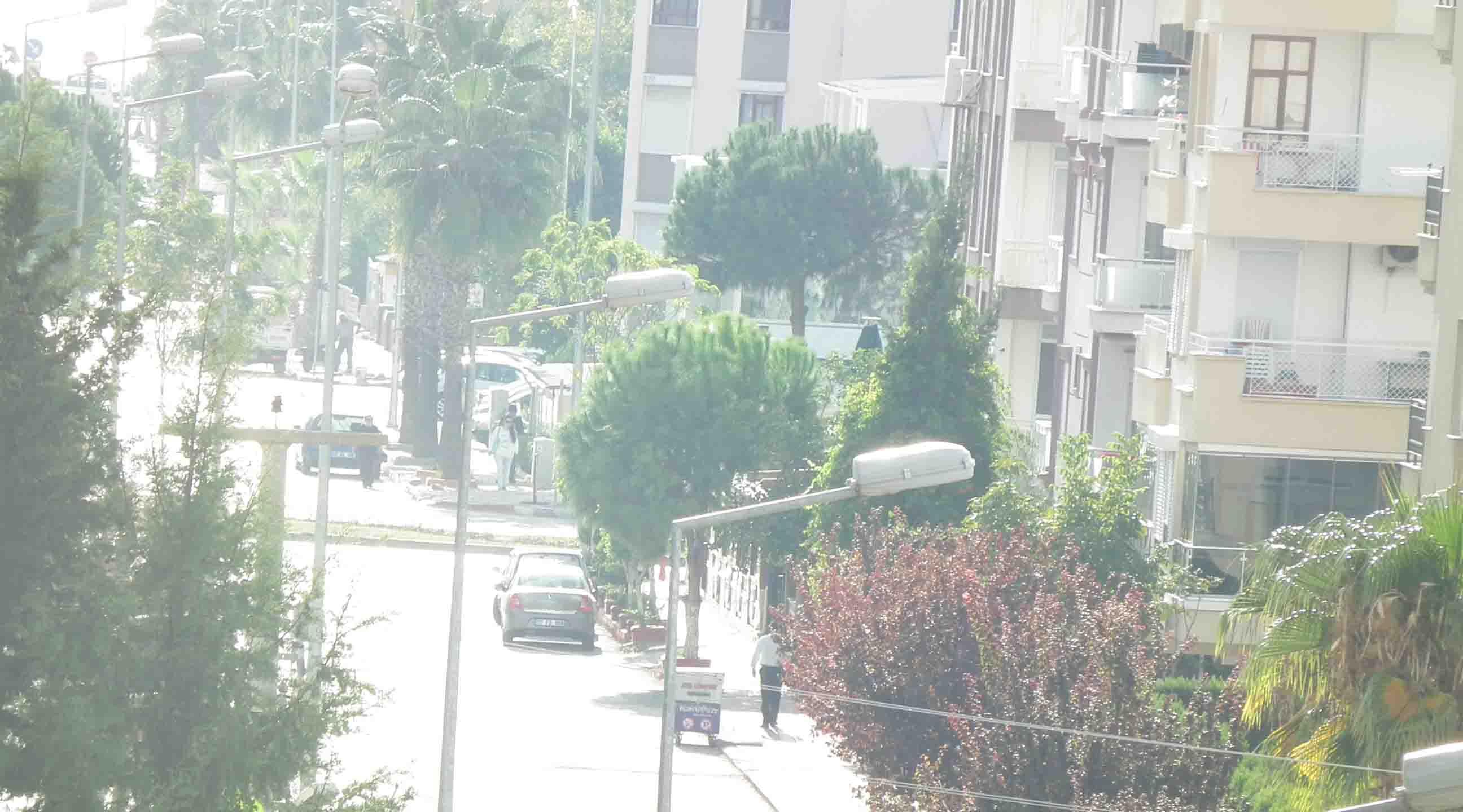 Seaside Apartments in Antalya 20