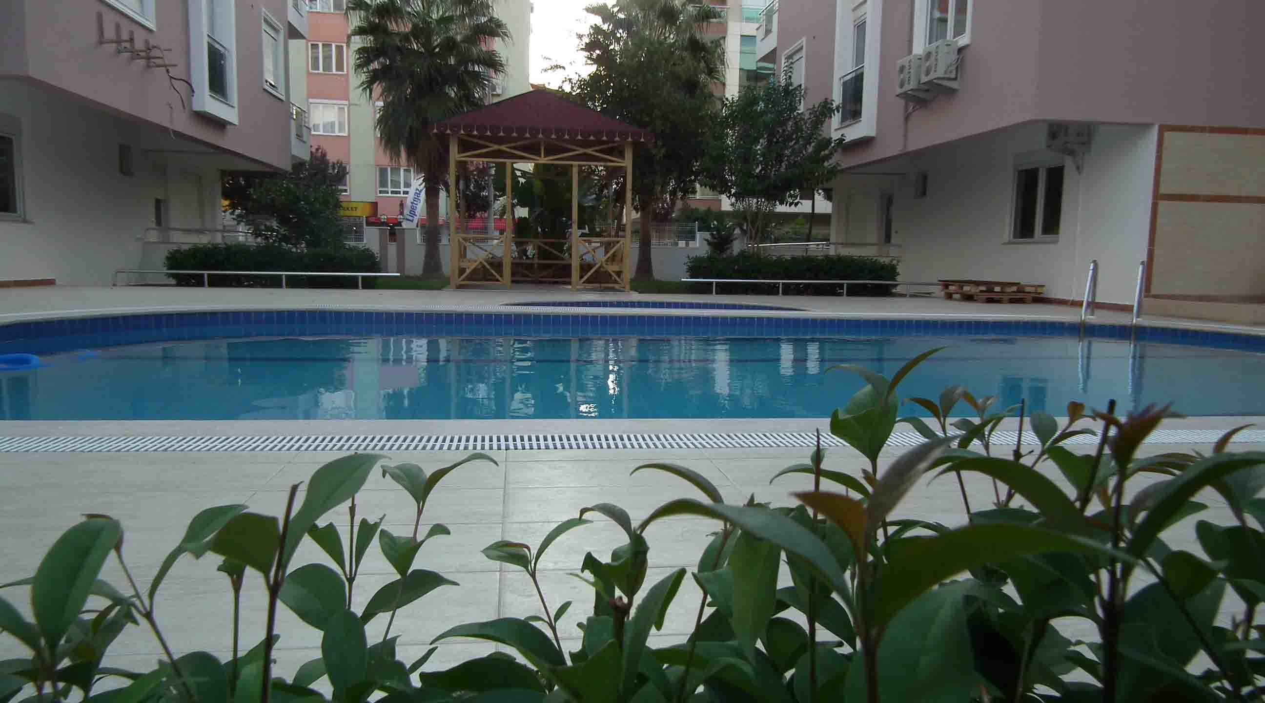 Seaside Apartments in Antalya 4