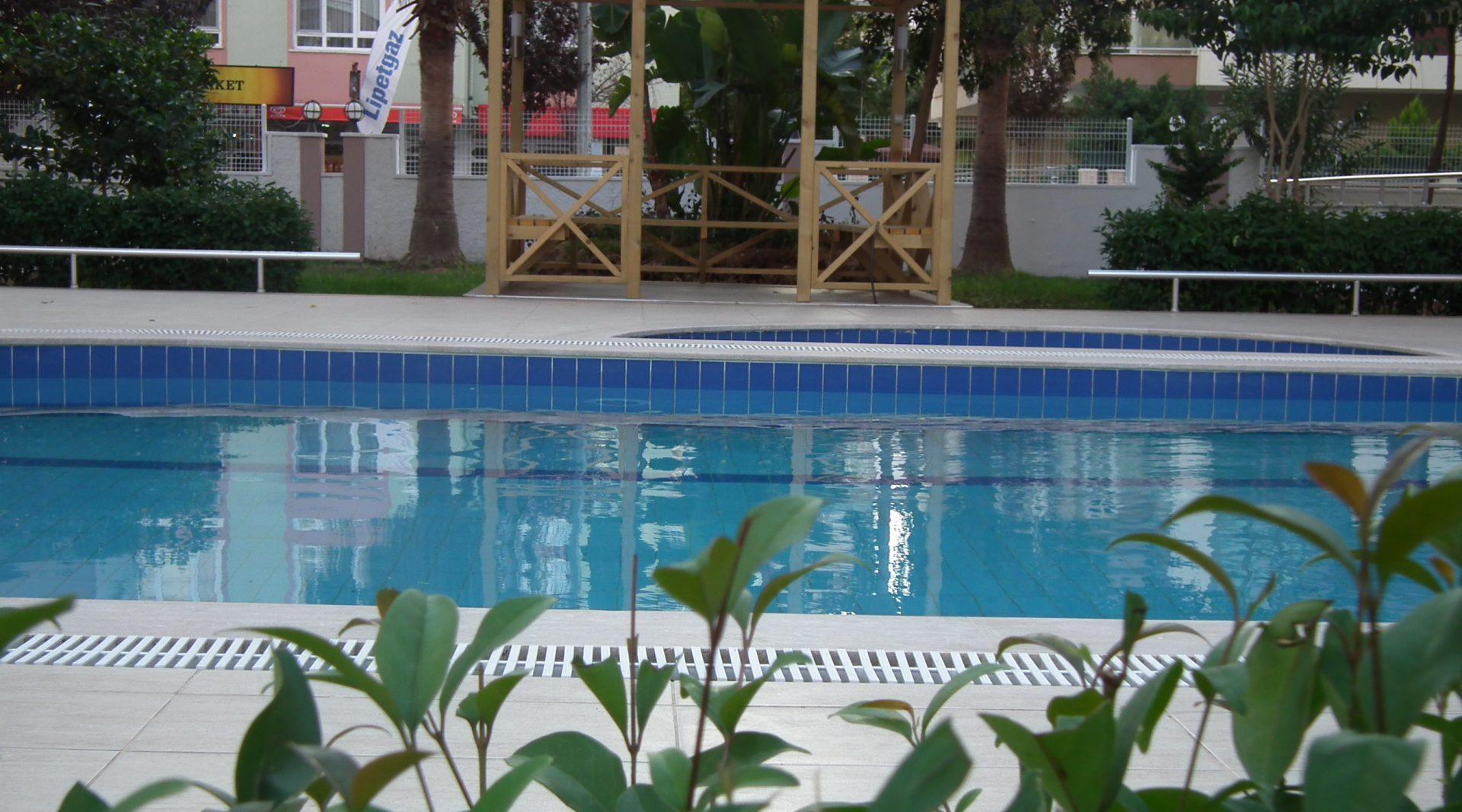 Seaside Apartments in Antalya 5