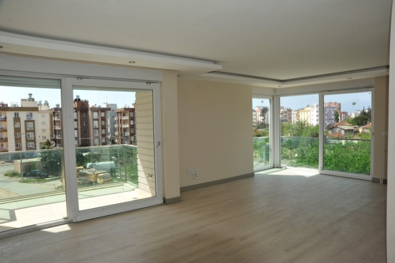 antalya city center apartments for sale 12