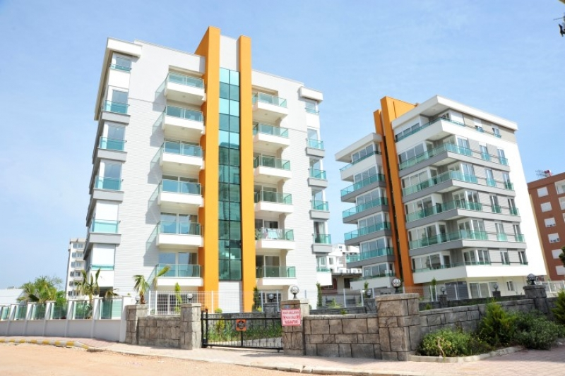 antalya city center apartments for sale 2