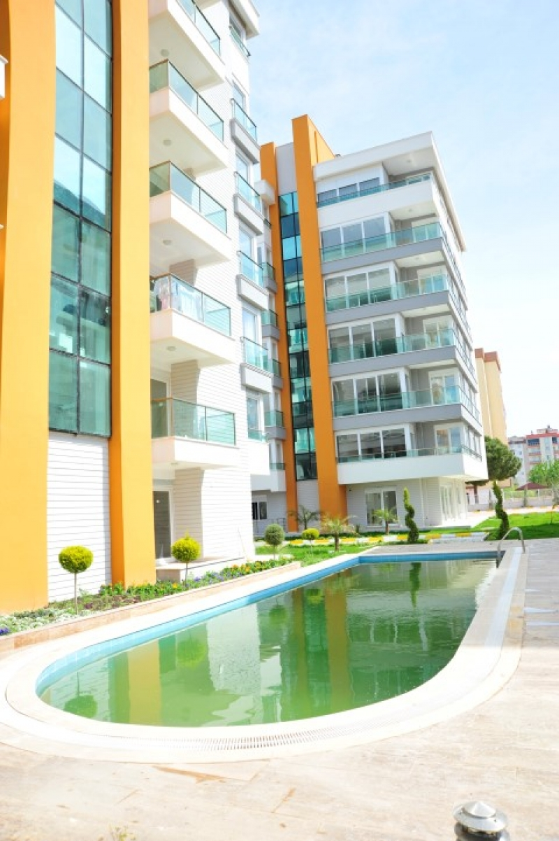antalya city center apartments for sale 5