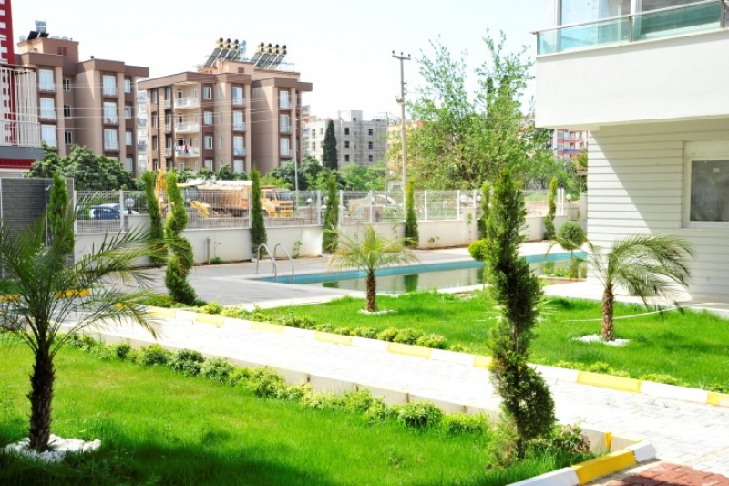 antalya city center apartments for sale 7