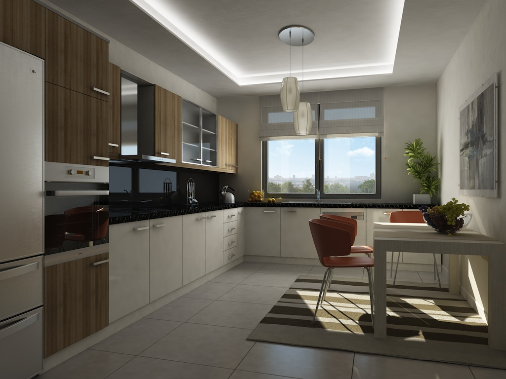 Apartments For Sale In Istanbul City Center 8