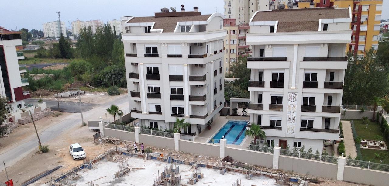 buy luxury apartment in turkey 2
