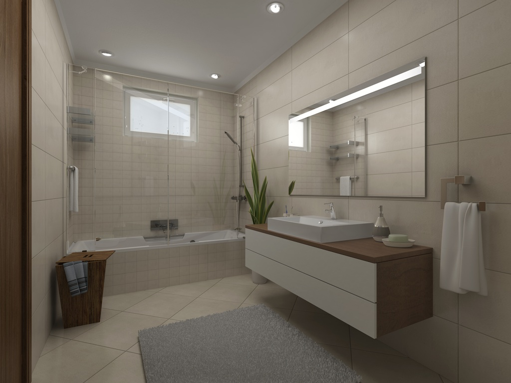 Buy Property Within Istanbul City Center 11