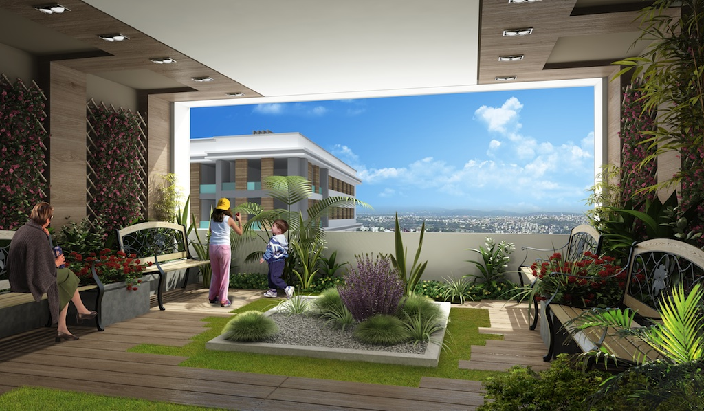 Buy Property Within Istanbul City Center 13