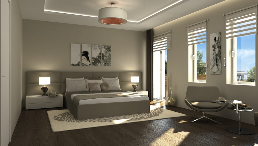 Buy Property Within Istanbul City Center 9