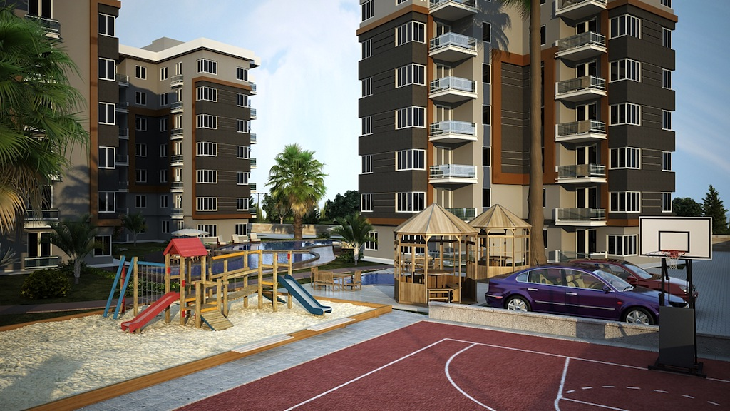 cheap apartments for sale in turkey 2