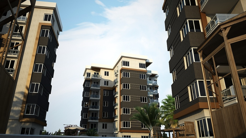 cheap apartments for sale in turkey 3