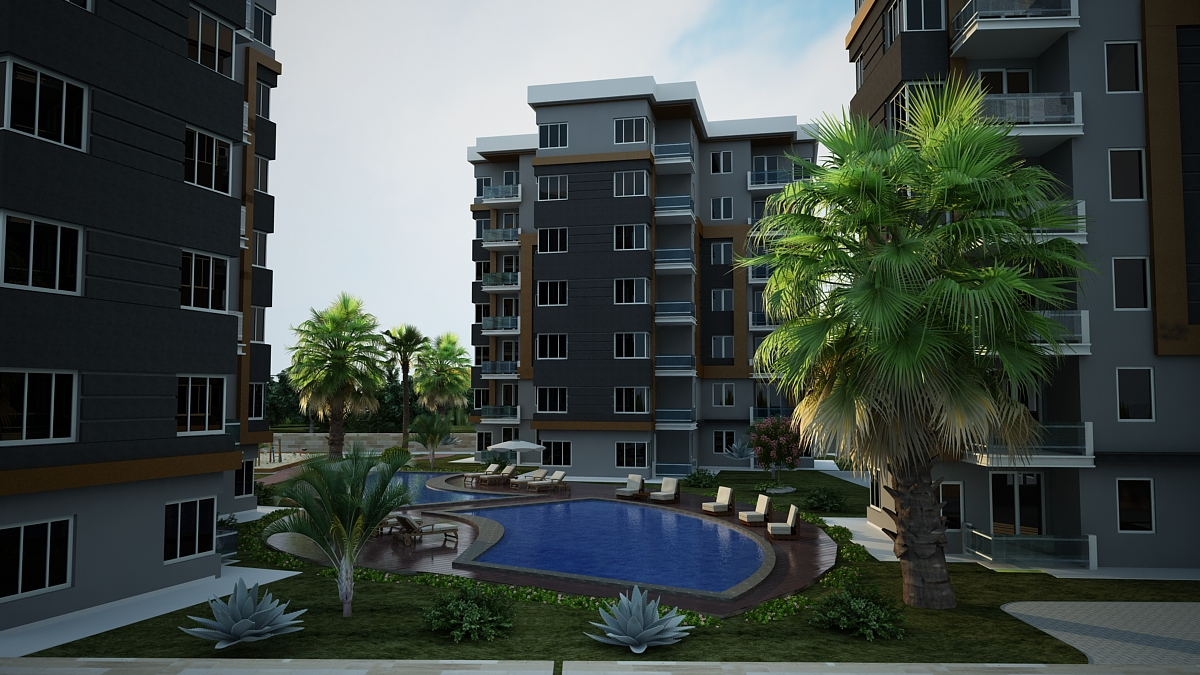 cheap apartments for sale in turkey 5