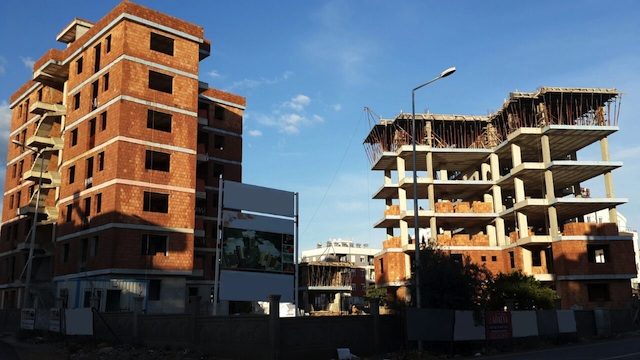 cheap apartments for sale in turkey 7