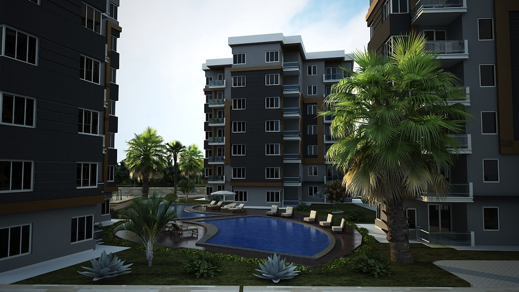 cheap apartments for sale in turkey 1