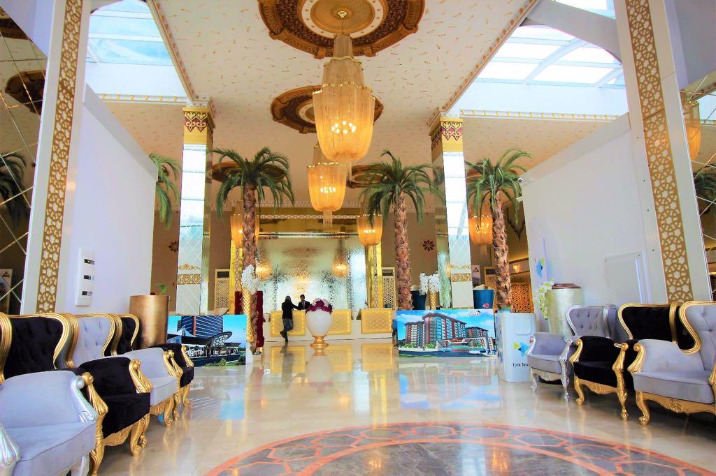 Luxury Property For Sale In Beylikduzu 13