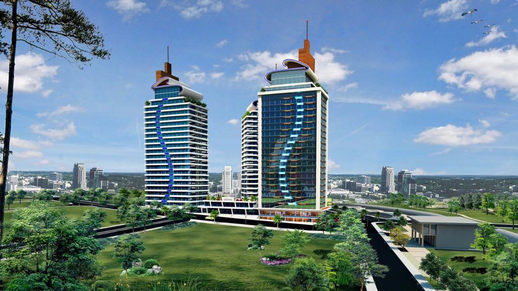 Luxury Property For Sale In Beylikduzu 12