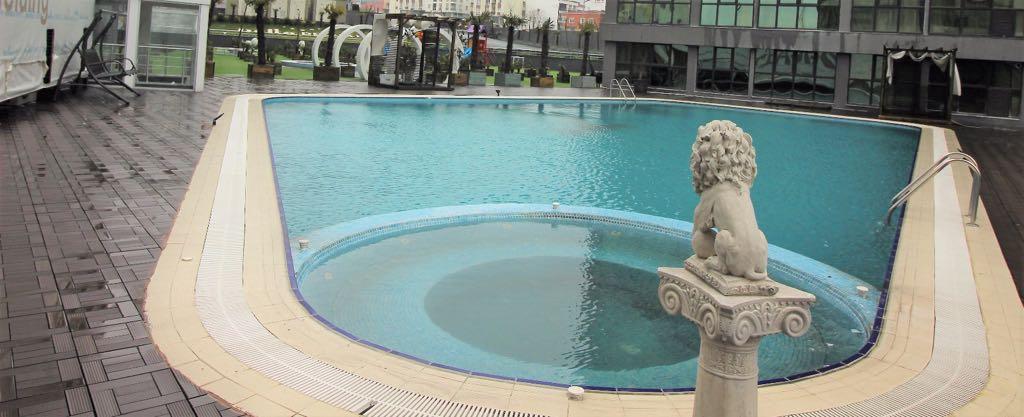 Luxury Property For Sale In Beylikduzu 21