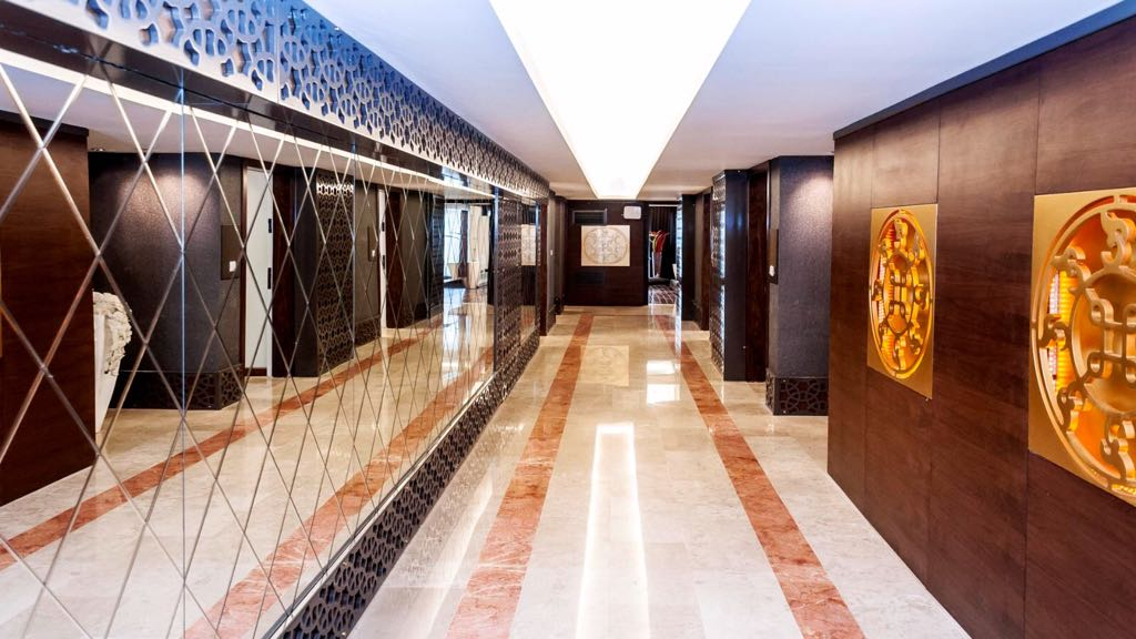Luxury Property For Sale In Beylikduzu 15