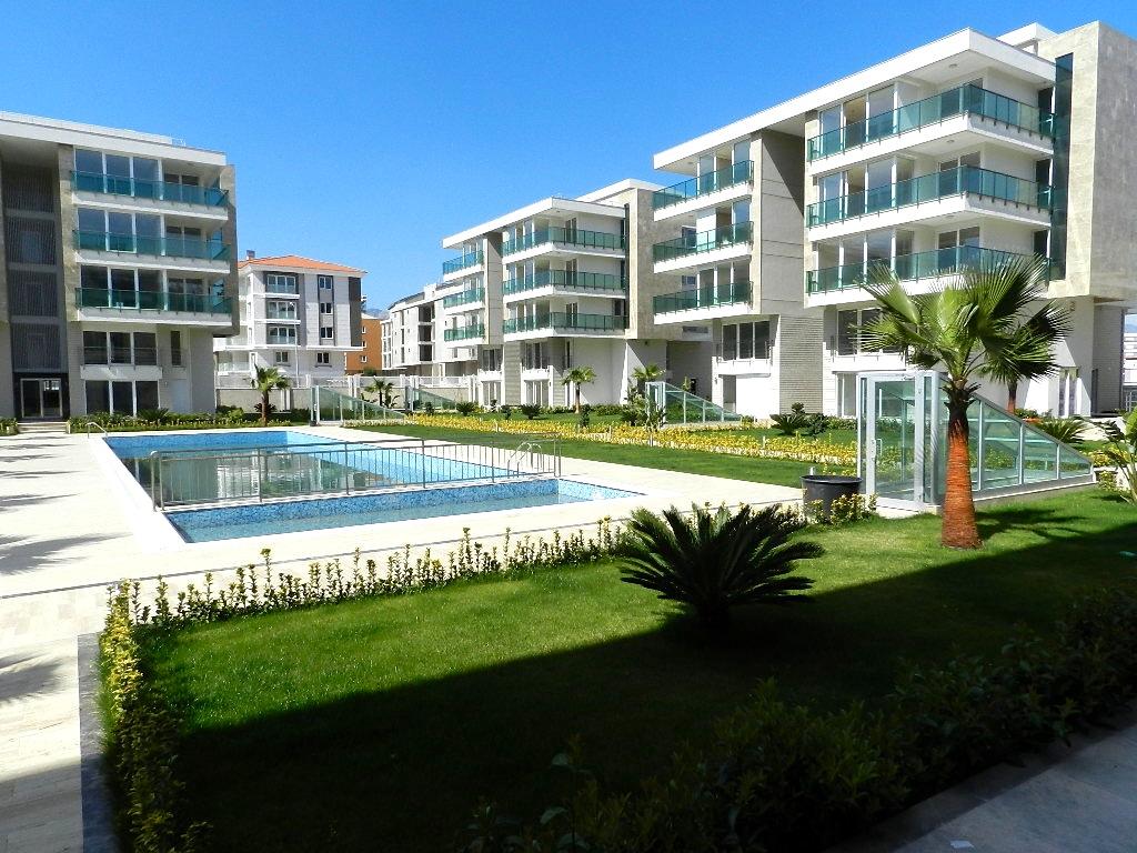 Luxury Real Estate in Antalya Uncali 2