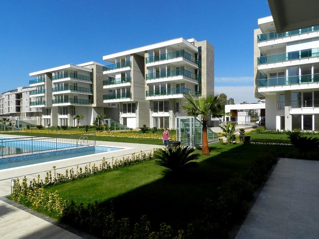 Luxury Real Estate in Antalya Uncali 3