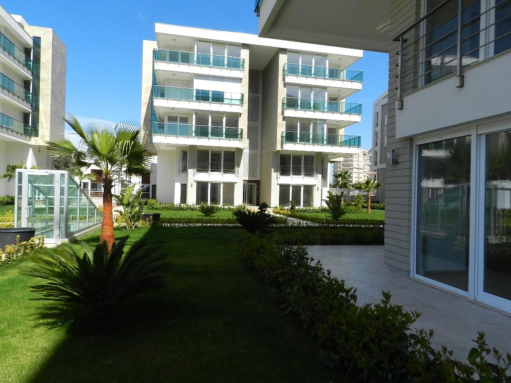 Luxury Real Estate in Antalya Uncali 4