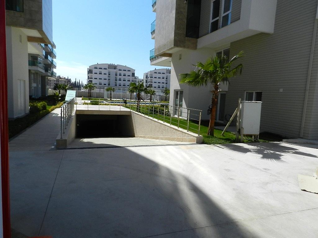 Luxury Real Estate in Antalya Uncali 7