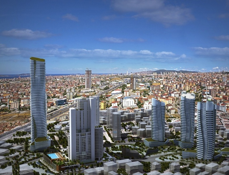 Luxury Seaview Real Estate in Istanbul 2
