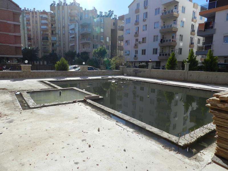 New Modern Antalya Apartments 7