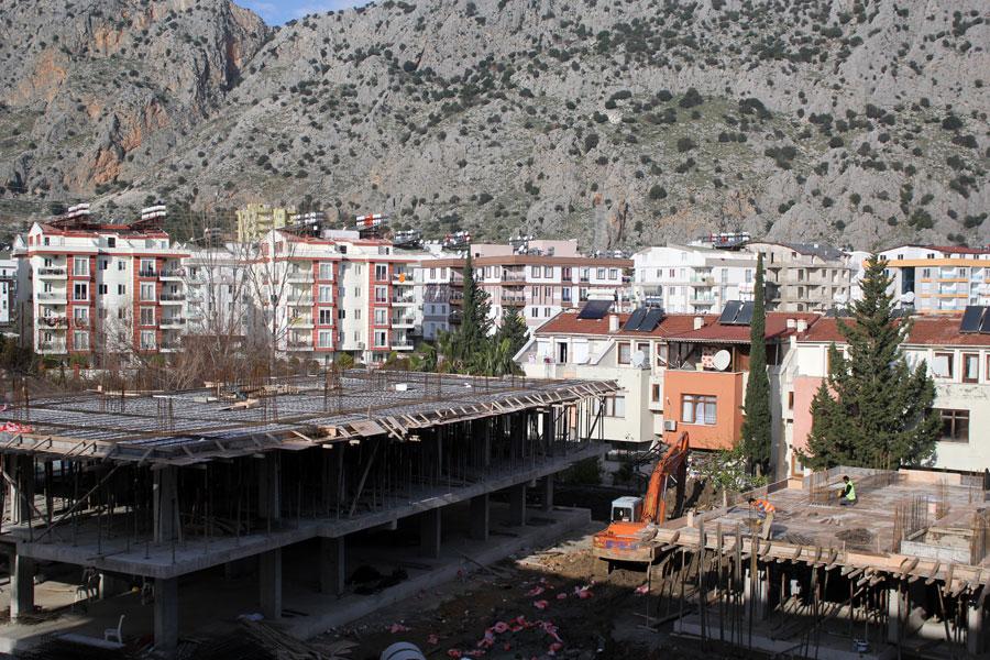 Property in Antalya near the Sea side 7