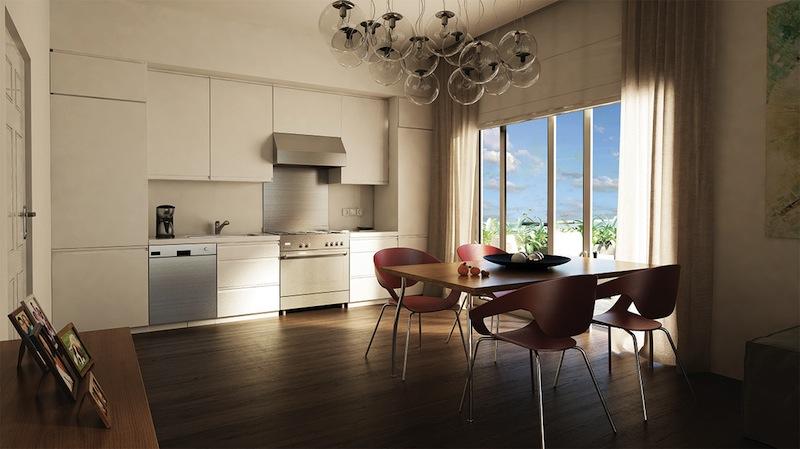 sea view apartment for sale turkey 17