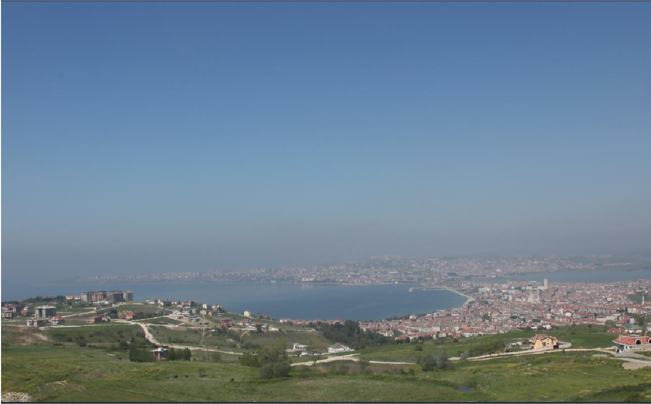 Sea View Apartment in Istanbul 4