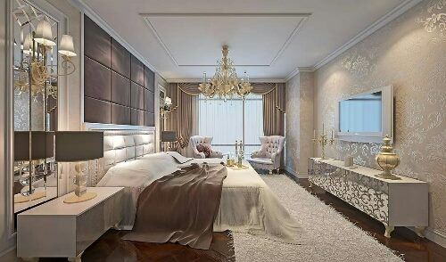 Sea View Luxury Flats in Istanbul 7