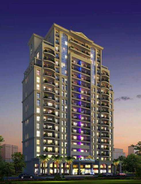Sea View Luxury Flats in Istanbul 1