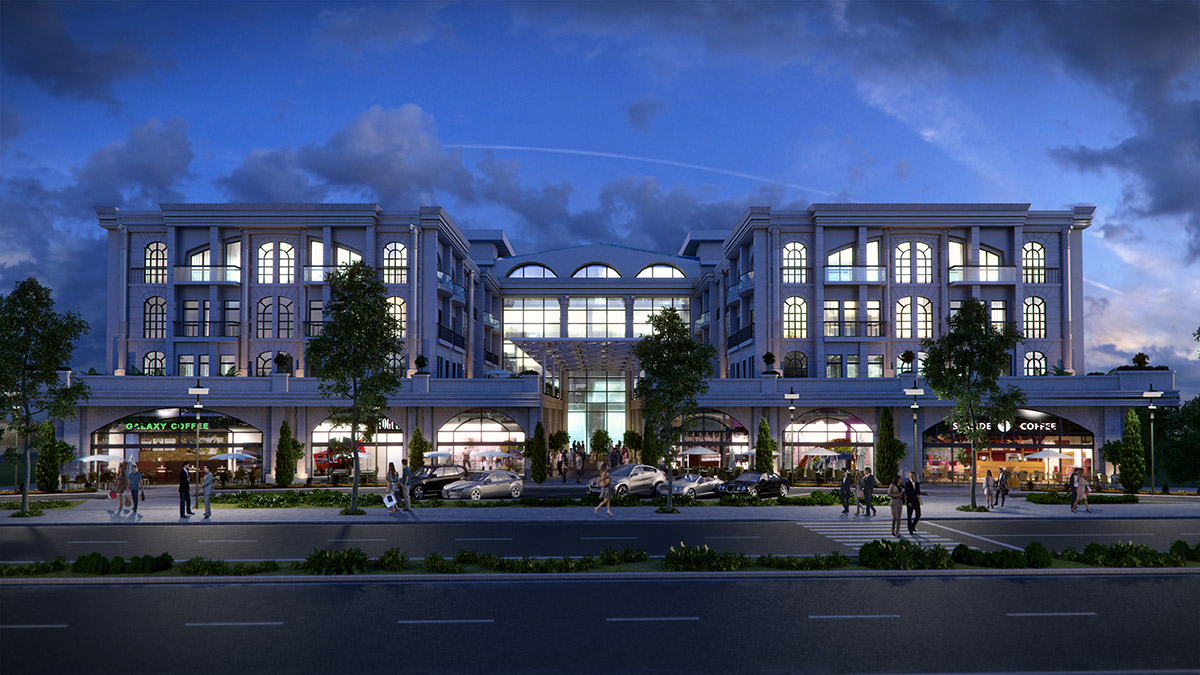 Buy An Istanbul Esenyurt Apartment 3