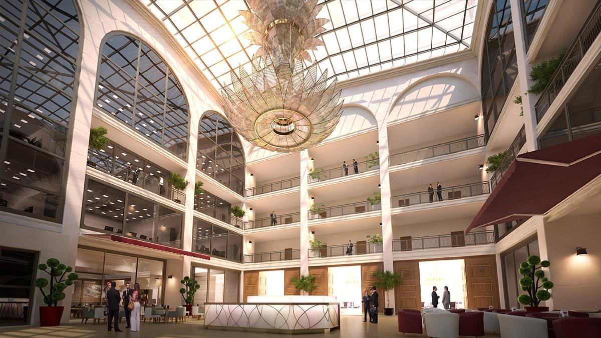 Buy An Istanbul Esenyurt Apartment 4