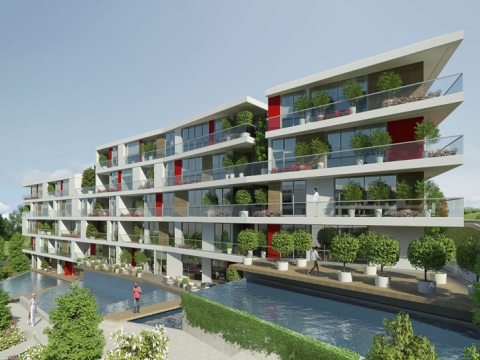 Buy Apartment At Istanbul Asian Side, Turkey 3