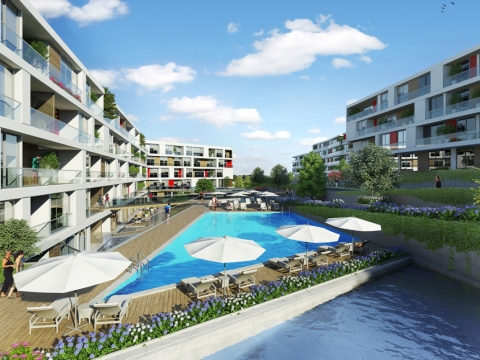 Buy Apartment At Istanbul Asian Side, Turkey 4