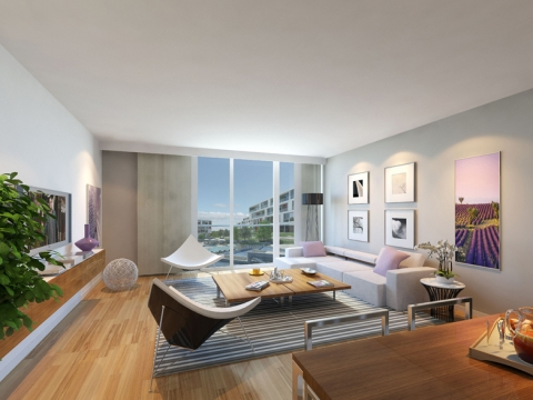 Buy Apartment At Istanbul Asian Side, Turkey 8