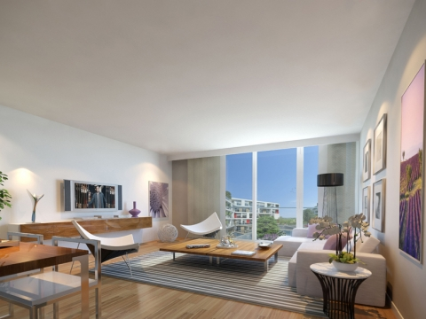 Buy Apartment At Istanbul Asian Side, Turkey 9