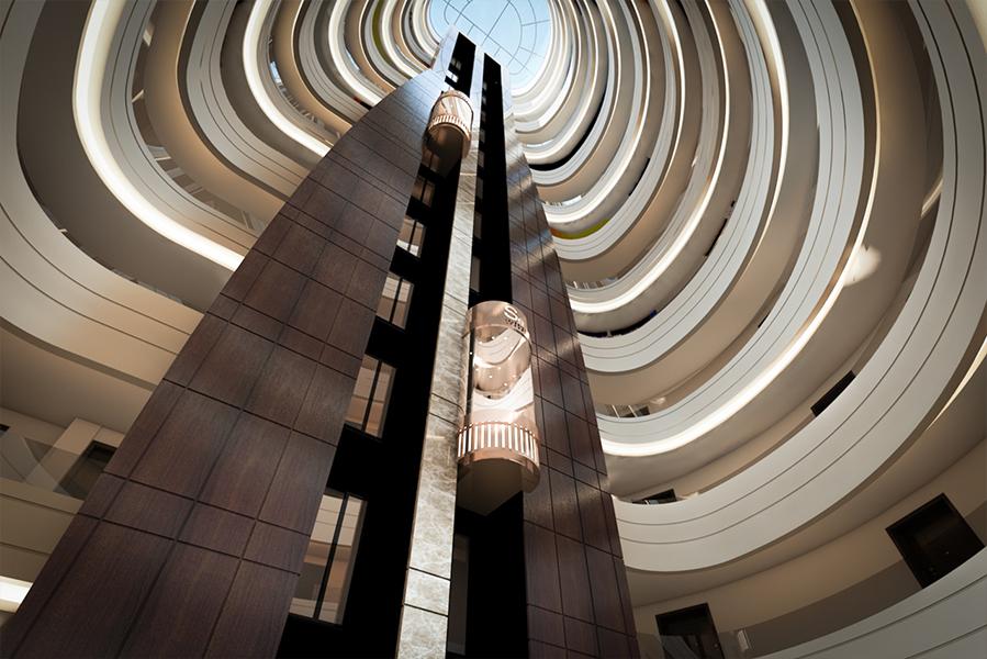 Buy Seaview Apartment in Istanbul Turkey 18