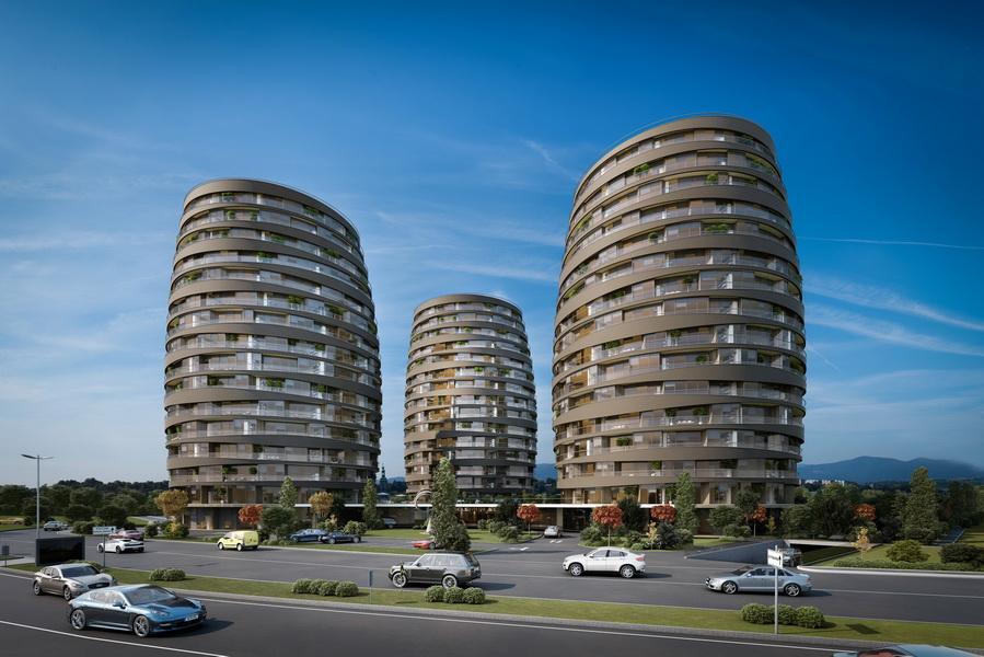 Buy Seaview Apartment in Istanbul Turkey 8