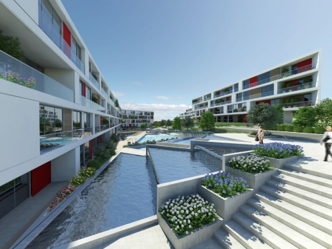 Istanbul Turkish Flats For Sale 6