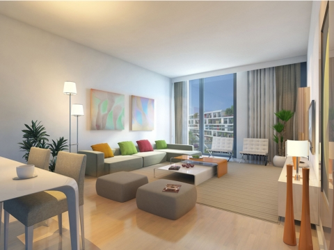 Istanbul Turkish Flats For Sale 7