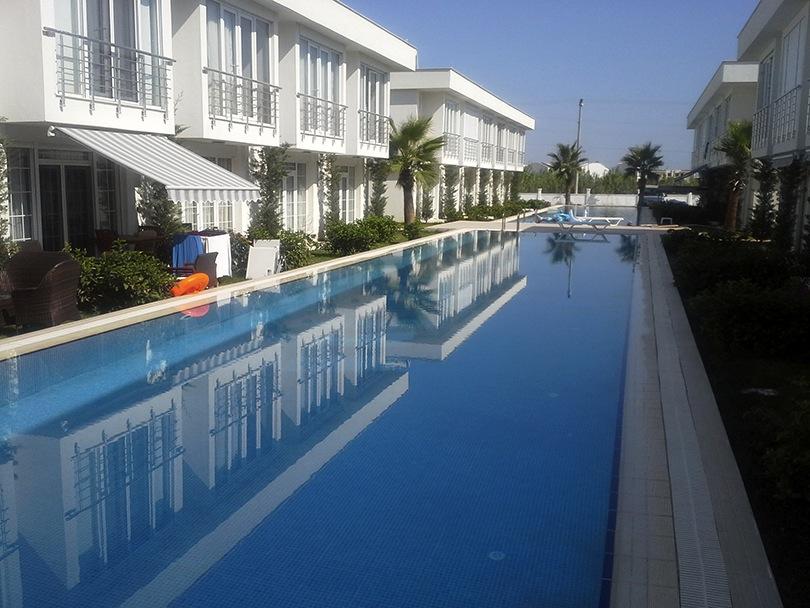 Luxury Villa For Sale in Antalya 2
